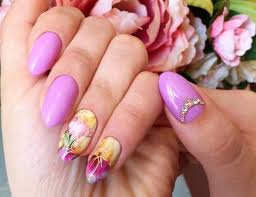 gel french manicure archives nail designs