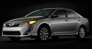 toyota camry change frequency observations on the 2012 toyota camry hybrid