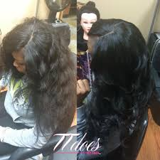 Hair Extensions St Louis Mo by Sew In Extensions By Tt With Hair From Hairinckc Com This Client
