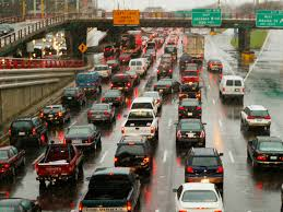 chicago could record thanksgiving traffic report chicago