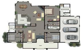 modern home designs floor plans u2013 laferida com