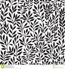 seamless floral pattern leaf background seamlessly