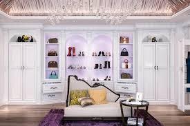 Schlafzimmer Schrank Umgestalten Diese Einzelhandel Inspiriert Schrank Lagerung Lösung Verwendet