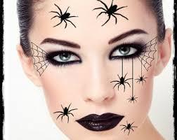 spiderweb temporary tattoo halloween tattoos halloween costume