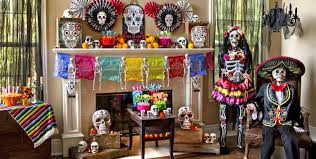 For The Party Guests We Provide Day Of The Dead Party Favors