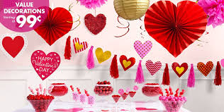 valentines day decor s day decorations party city