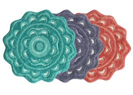 Jessica Simpson Home by Bath Mats From The Jessica Simpson Bath Collection Jessica