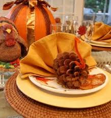ideas for fall and thanksgiving table settings tablescapes