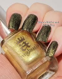 marias nail art and polish blog a england and the moonbeams