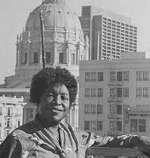 Toys R Us Supervisor Salary San Francisco U0027s First Black Woman Supervisor Dies Sfgate