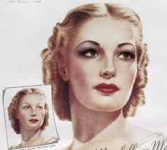 1940s hairstyles history of women u0027s hairstyles