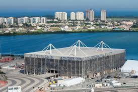 olympic aquatics stadium wikipedia