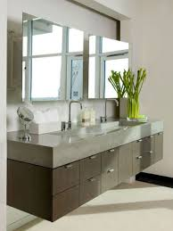 bathroom design awesome hanging vanity single sink vanity double