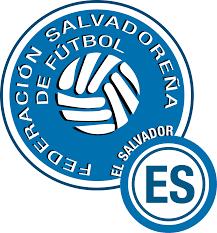 Salvadoran Flag El Salvador National Football Team Wikipedia
