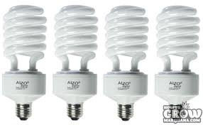 what are the best light bulbs compact fluorescent cfl grow lights