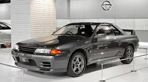 nissan skyline japan nissan skyline gt r r32 the japanese monster in your garage