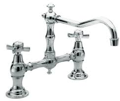 Polished Brass Kitchen Faucet Newport Brass 945 26 940 Series Two Hole Kitchen Faucet Polished