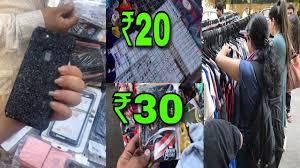 kamla nagar market delhi cheap fashion clothing for girls youtube