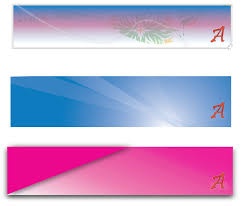 Banner Design Ideas Modern Banner Backgrounds Vector Graphic Abstract Colorful Banner