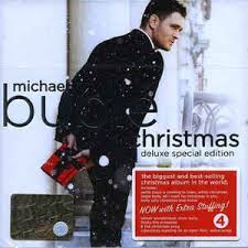 michael bublé christmas cd album at discogs