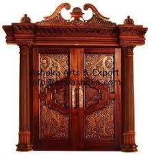 Wooden Doors Design Designer Wooden Door Decorative Wooden Door Manufacturers