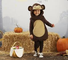 Curious George Halloween Costume Toddler 25 Toddler Monkey Costume Ideas Diy Halloween