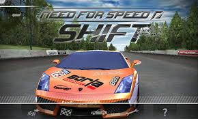need for speed shift apk need for speed shift v2 0 8 apk data obb mod version