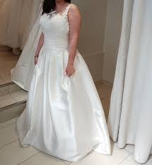 essayage robe de mari e essayage et avis sur notre robe de mariée achetée sur lightinthebox