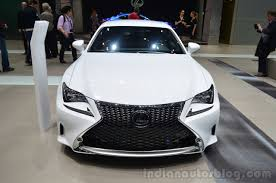 lexus is f price in india lexus rc f gt3 concept lexus rc 350 f sport