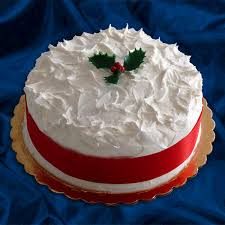 traditional british christmas cakes and christmas puddings by the