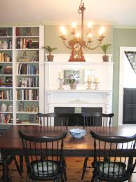 entry 09 dining room revamp deena hastings of portland maine