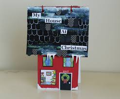 that artist woman how to make a christmas