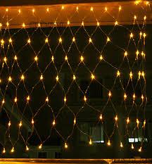 Outdoor Net Lights Wholesale 220v 1 5 1 5m 96l Led Net Lights String Light Chrismas