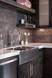 large tile kitchen backsplash large tile backsplash home tiles