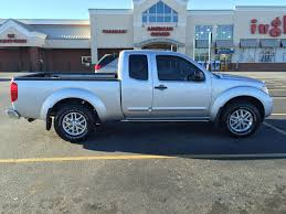 question new guy 2015 nissan frontier sv king cab nissan