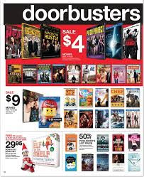 black friday for target 2017 target black friday 2017 sale u0026 flyer ad scan blacker friday