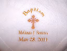 baptism blankets personalized home baptism baptism baby blanket personalized cross