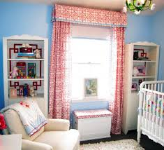 Baby Nursery Curtains by How To Choose Best Nursery Curtains