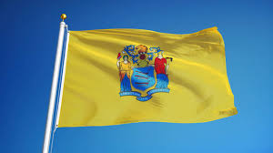 New Jersy Flag New Jersey State Offices On 2 Hour Delayed Opening 6abc Com