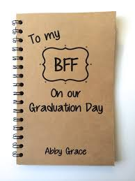 graduation gifts for friends best friend gift graduation gift bff class of 2018