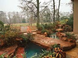 small backyard paradise ideas backyard pool ideas remodel