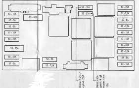 mercedes c class w202 engine c240 u2013 fuse box diagram auto genius