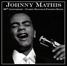 johnny mathis 60th anniversary collection 4 cd set pledge