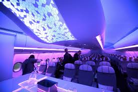 Aircraft Interiors Expo Americas Airspace By Airbus At Aircraft Interiors Expo Apex Airline