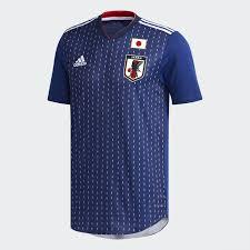 desain baju jepang 8 negara sudah merilis desain baju piala dunia mereka manakah yang