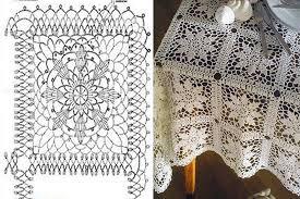 Crochet Table Runner Pattern Free Crochet Table Runner Patterns 52 Knitting Crochet Dıy
