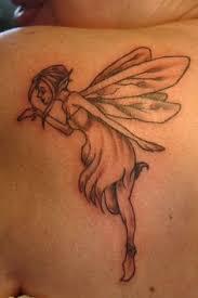Fairy And Flower Tattoo Designs Best Fairy Tattoo Design Tattoos Pinterest Fairy Tattoo