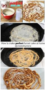 the 25 best funnel cake cupcakes ideas on pinterest funnel