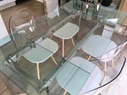 design glastisch cattelan italia glastisch designertisch design glas esstisch