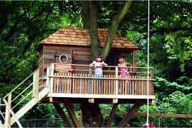 building your own tree house how to build a house a tree house for children in garden construction useful tips and